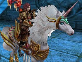 【聖魔之血】寵物與座騎