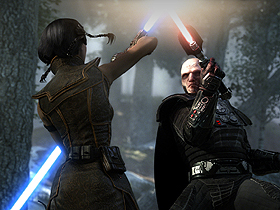 【星際大戰:舊共和】2011 網路遊戲焦點:《星際大戰:舊共和》