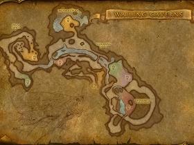 【魔獸世界】4.1 Build 13850更新物品、地圖、功能