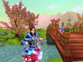 【闘神】雷爵網絡正式宣佈代理玄幻仙俠風遊戲《闘神Online》!