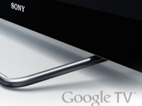 Sony 的 Google TV 來啦!IFA 正式亮相