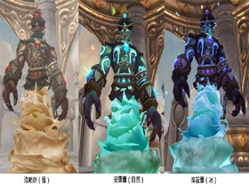 【魔獸世界】【四風王座】【英雄模式】BOSS攻略:風之議會