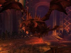 【魔獸世界】【黑翼陷窟】【英雄模式】BOSS攻略:奈法利安
