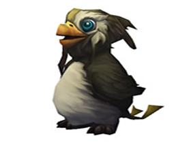 【魔獸世界】【小寵物入手攻略】鳥類