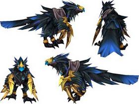 【魔獸世界】【座騎入手攻略】地面座騎:陸行鷹