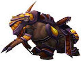 【魔獸世界】【座騎入手攻略】地面座騎:伊萊克
