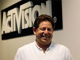 【遊戲產業情報】2011 Activision Blizzard 法說會:我們賺翻了