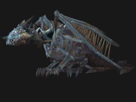 【魔獸世界】【座騎入手攻略】冰霜巨龍