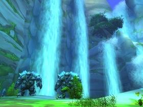 【魔獸世界】11'0524藍帖:鑰匙圈掰掰