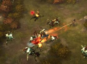 【暗黑破壞神III】Diablo3符文系統公開影片