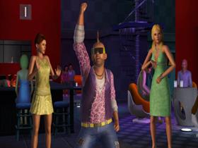 【模擬市民】《模擬市民3:花樣年華》資料片下週上市