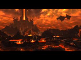 【魔獸世界】【4.2】【火源的怒焰】「海加爾復仇者」聲望與裝備