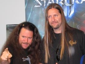 【星海爭霸Ⅱ】《蟲族之心》聯訪發表會Ⅲ:Christ Sigaty與Samwise