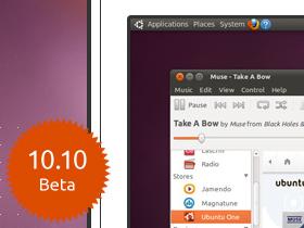 公測開始,Ubuntu 10.10 釋出Beta版