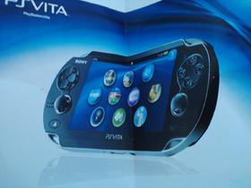【掌機與手機遊戲】E3 2011 Sony:NGP正名PS Vita,雙打專用3D電視登場