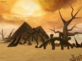 【萌谷帝國】【沙漠界域】怪物分佈與掉寶