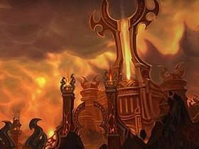 【魔獸世界】【4.2】火源之界副本掉寶全覽