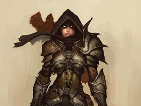 【暗黑破壞神III】【職業介紹】狩魔獵人 Demon Hunter
