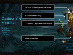 【暗黑破壞神III】遊戲系統簡介:任務、追隨者、戰網與戰旗