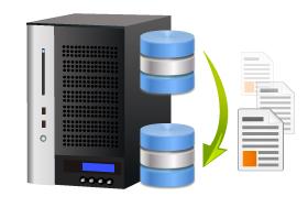 色卡司磁碟陣列備份工具帶來前所未有的檔案備份新體驗
