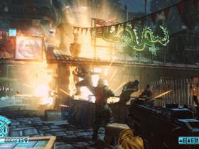 【電視遊樂器】Codemasters釋出《正面對決》BEHIND THE BULLETS系列影片第二彈