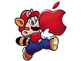 【爆八卦專欄】IGN 爆料,任天堂抄襲Apple的設計?!