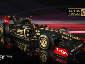 【F1 ONLINE: THE GAME】CODEMASTERS® 宣佈全新免費的《F1 ONLINE: THE GAME™》預計在2012年第1季推出