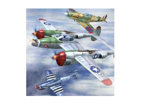 飛行遊戲iFighter 1945,重現大型機台經典