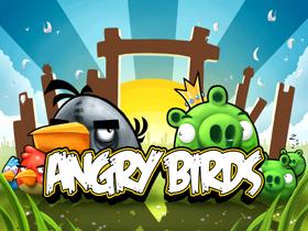 【Angry Bird】Angry Birds聖派崔克節金蛋取得