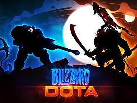 【遊戲產業情報】Dota熱潮引爆!Blizzard延後《星海2 Dota》時程