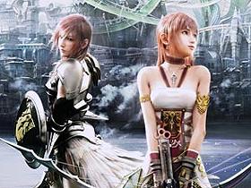 【電視遊樂器】東京電玩展2011:史克威爾的《Final Fantasy》年