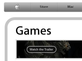 Mac 遊戲集中營,上 Apple Store 就可以買