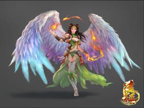 【遠征】《遠征Online》全新「瘋狂的翅膀」改版 20日正式登場!  全新翅膀系統、殷墟地宮地圖、跨服國戰 同步開放~