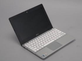 小筆電驚見 USB 3.0:Asus Eee PC 1018P