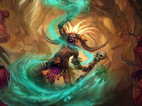 【暗黑破壞神III】【職業技能與符文】【巫醫技能】精神領域系