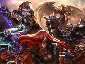 【英雄聯盟】英雄聯盟:Dominion 新模式攻略與詳細介紹