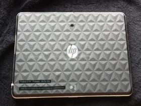 有人在偷玩 HP Slate