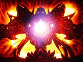 【魔獸世界】2011暴雪南瓜雕刻大賽開始