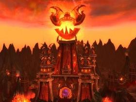 【魔獸世界】火源之界很難打?數字來說話