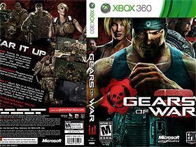 【電視遊樂器】9月銷量報告:Xbox 360冠軍,《戰爭機器3》熱賣