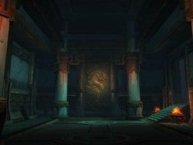 【魔獸世界】2011BlizzCon:5.0地下城與團隊副本