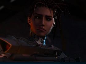【魔獸世界】2011 BlizzCon:《星海爭霸2:蟲族之心》預告片中文版