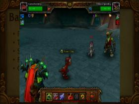 【魔獸世界】2011BlizzCon:《潘達利亞的迷霧》寵物對戰系統