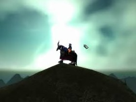 【魔獸世界】【聖光講堂】野外PvP,過去的美好時光