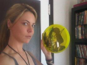 【魔獸世界】魔獸世界電影一希瓦娜斯女王角色的競逐者Michele Morrow!