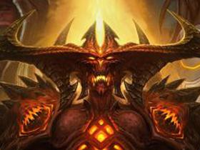 【暗黑破壞神III】【D3小道報】暗黑3的最後魔王有可能是...?(捏他注意)