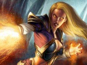 【魔獸世界】聖光講堂:燒毀塞拉摩的一把火