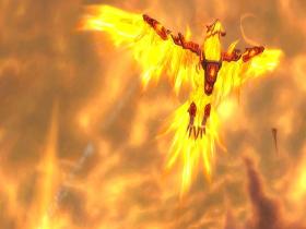 【魔獸世界】【火源英雄攻略】BOSS4:艾里絲拉卓