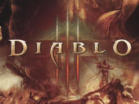 【暗黑破壞神III】【暴雪美術館】玩家自製《暗黑破壞神3》桌布下載