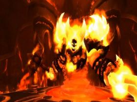 【魔獸世界】【火源英雄攻略】BOSS7:拉格納羅斯